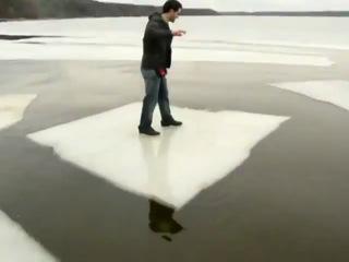 Арабы на льду